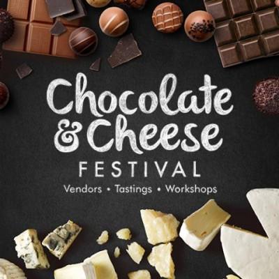 2016 Chocolate & Cheese Festival