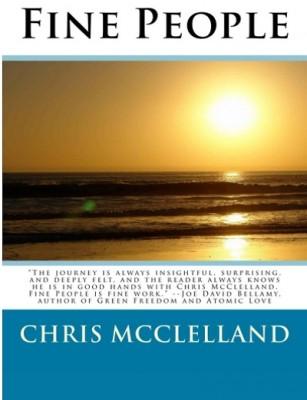 John Bennion and Chris McClelland