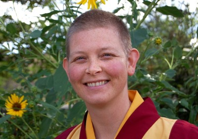 """Death & Dying"" with Kelsang Lhadron - A Buddhist Perspective"