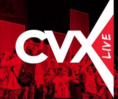 CVX Live - YouTube Convention