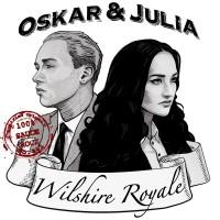 Oskar & Julia Buie