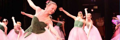 Children's Ballet Theatre