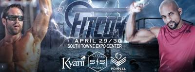 FitCon 2016