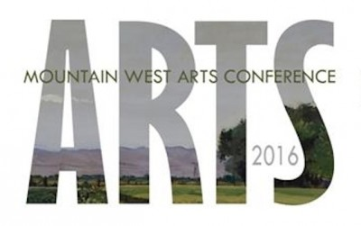 Mountain West Arts Conference 2016