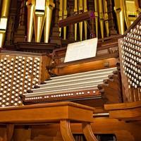 Tabernacle Organ Recital