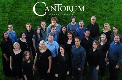 "Cantorum Chamber Choir:  ""Always Singing"""