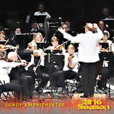 American West Symphony and Chorus