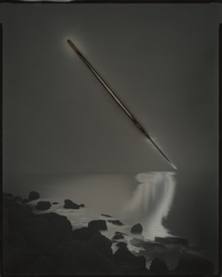 Art Insights: Chris McCaw