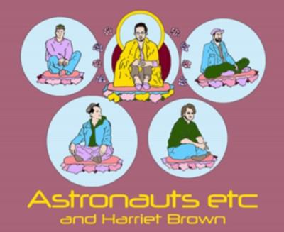 Astronauts, etc.