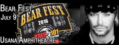 Bear Fest with Bret Michaels