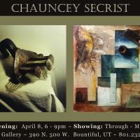 Chauncey Secrist