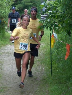 Fly with the Flock 5K Trail Run and Pancake Breakfast