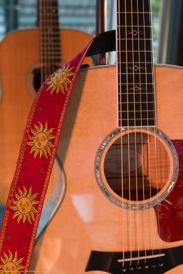Free Concert: Red Feather Acoustics, Songs of the '60s and '70s