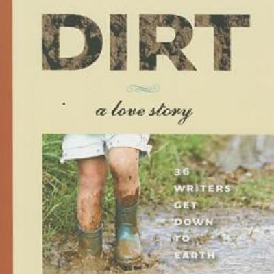 Insights to Conservation Book Club - Dirt: A Love Story with Barbara Richardson and Jana Richman