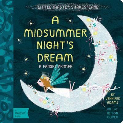 Jennifer Adams: A Midsummer Night's Dream