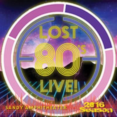 Lost '80s Live!