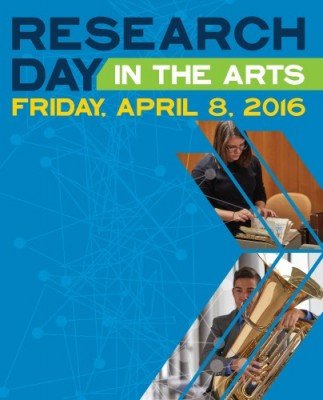 Research Day in the Arts