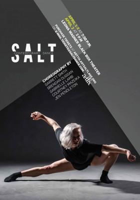 SALT Contemporary Dance