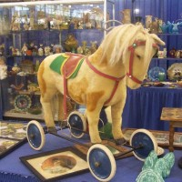 Salt Lake Antique - Vintage Show & Sale