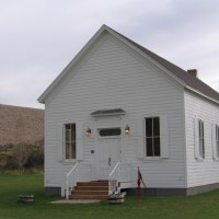 The Historic Rockport Old Church Community Dance