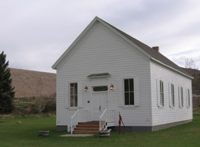 Rockport Old Church Contra Dance