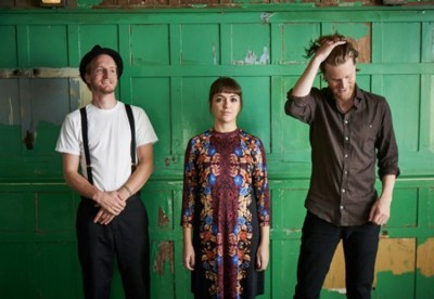The Lumineers - The Cleopatra World Tour