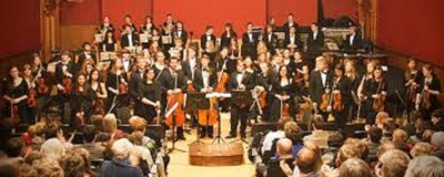 University Orchestra and University Strings