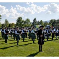 Utah Scottish Festival and Highland Games