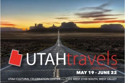 Utah Travels Exhibit
