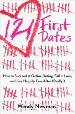 Wendy Newman: 121 First Dates