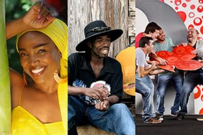globalFEST: Creole Carnival