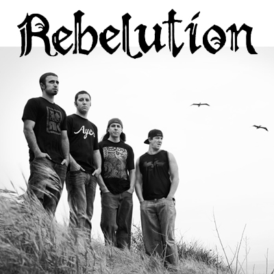 Rebelution, The Green and More @ The Complex