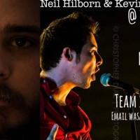 Salt City Slam Finals ft Neil Hilborn and Kevin Kantor