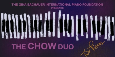 Chow Duo: Alan Chow and Alvin Chow