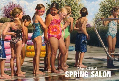 92nd Annual Spring Salon Opening