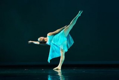 FORCES presented by SLCC Dance Company