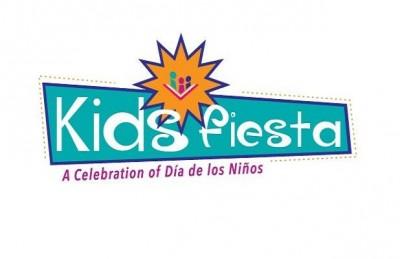 Kids Fiesta: A Celebration of El Día de los Niños/Día de los Libros