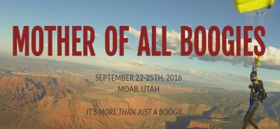 Mother Of All Boogies (Skydiving Festival)