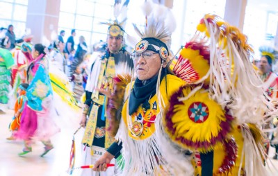 44th Annual Sustaining our Culture Powwow