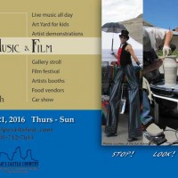 Helper Arts and Music Festival 2016