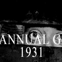 UMOCA Annual Gala: 1931