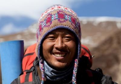 WSU Shaw Gallery and Utah Film Center Presents Sherpa