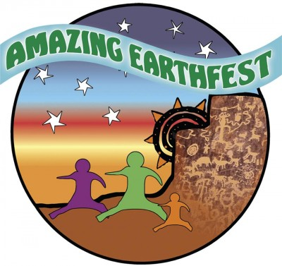 10th Annual Amazing Earthfest