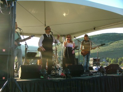 CountDown Band