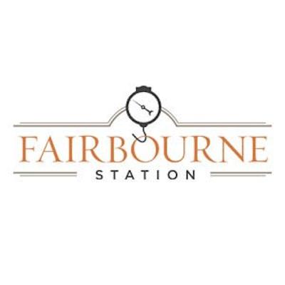 Fairbourne Station