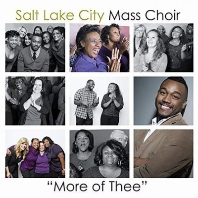 Salt Lake City Mass Choir