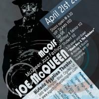 McQueen Jazz Fest