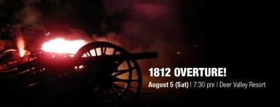 1812 Overture!