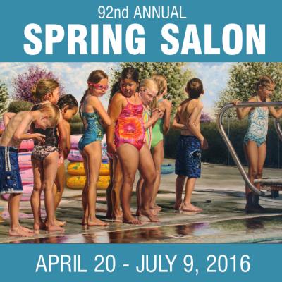 92nd Annual Spring Salon