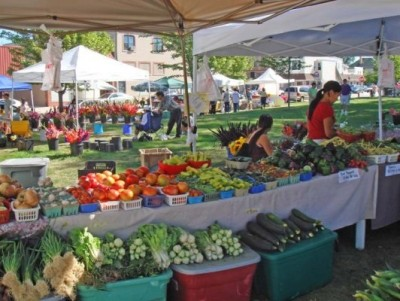 9th West Farmers Market